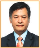 Mr. Kul Man Ghising